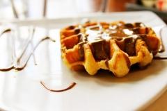 Chocolate-Waffle