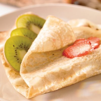 crepes mix