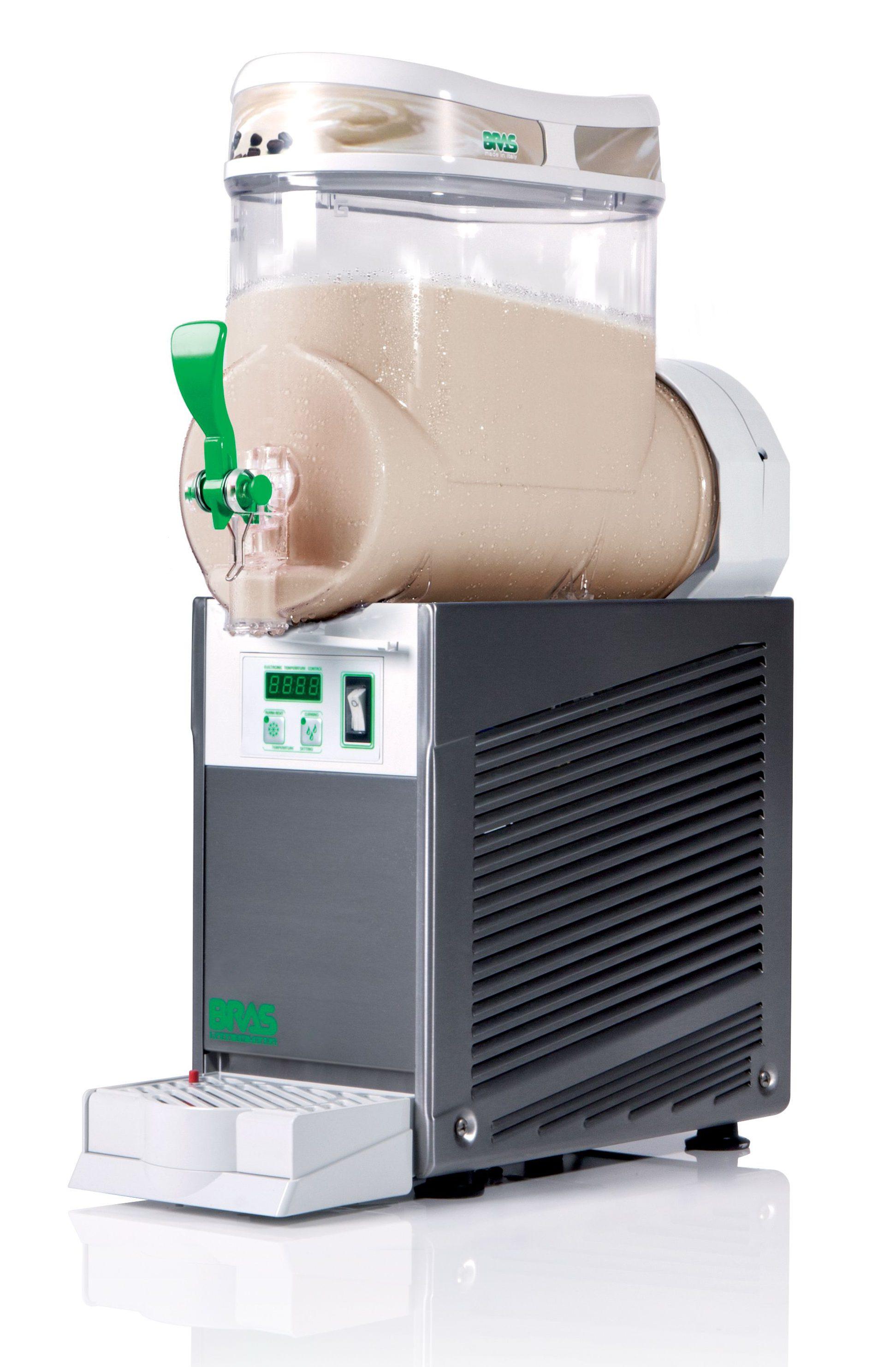 Quark 1 slush machine