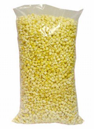 Bulk popcorn zoet