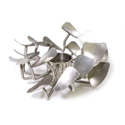 Cascade chocoladefontein onderdelen2