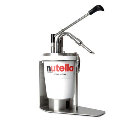 Nutella-Dispener-Heated