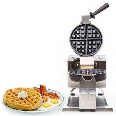 Sephra-Belgian-Waffle-Maker