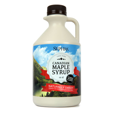 Sephra-Canadian-Maple-Syrup