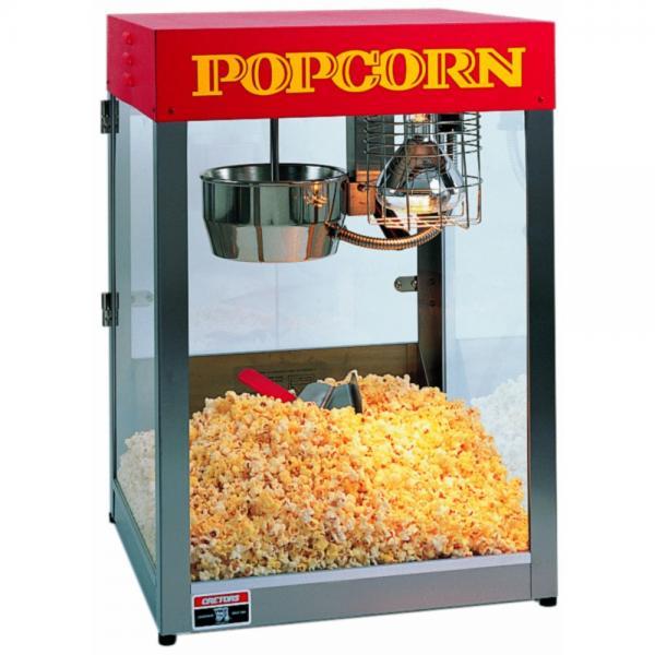 popcornmachine cretors t2000 8oz