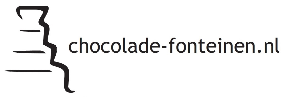 Chocoladefontein Sephra Nederland